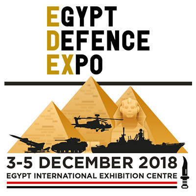 Egypt Defence Expo (EDEX) 2018