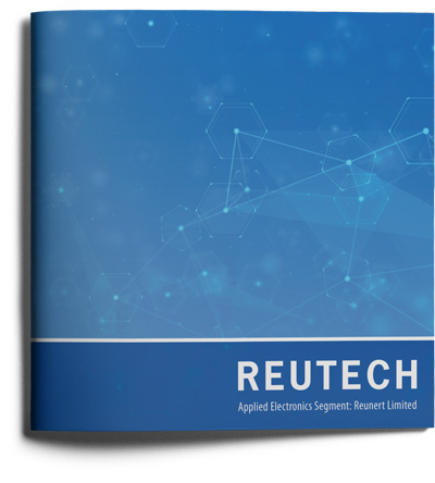 Reutech Corporate Brochure