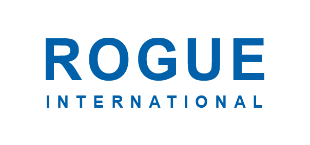 Reutech Rogue International Logo